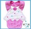 cute baby bibs,baby gift,customized baby bibs