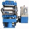 vulcanizing machine/two daylight curing press/tyre vulcanizer