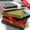 "7 inch Colorful Leather Case w/ Mini Keyboard Bracket Cover for 7"" apad epad mid tablet pc New Arrival Fashion Design"