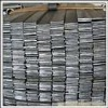 galvanized steel falt bar with punching holes