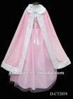 Princess Halloween Costume Pink