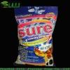 enzymatic detergent powder Sure brand