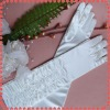 2010 New Style wedding accessories--Bridal Gloves BG0013