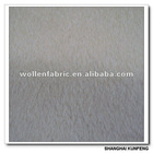 Long Plush Wool Fabric For Overcoat
