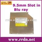Panasonic UJ-267 9.5mm SATA Slot-in Blu ray burner