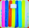 oem reflective color pvc wristband