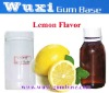 chewing gum material,natural food flavoring,liquid food flavoring