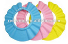 Baby Child Kid Shampoo Bath Shower Wash Hair Shield Hat Cap