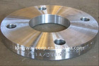 standard DIN 2638 carbon steel WN flange