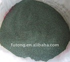 Good Performance Green SiC (Silicon Carbide) For Abrasive