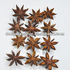 Star aniseed without stem autumn crop hot water grade