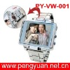 PY-VW-001 DV Camera Watch support MP3,MP4