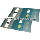 metal dome tactile membrane switch