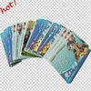 Paper Member recharge Card