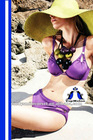 NEW ARRIVAL ! 2012Fashion hot girl sexy swimwear sexy bikini --T10