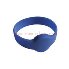 Silicon RFID Wristband for Swimming Pool
