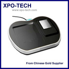 Fingerprint Reader and Mifare Card Reader ZK8000