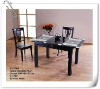 extension dining table (accept OEM)