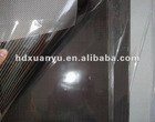 3D carbon film / 3D carbon fiber film for car decorate