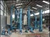 full-automatic gypsum powder production line