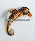 PROMOTION AT LOWEST PRICE Christmas cloisonne animals ornament