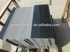 Cheap black galaxy granite tiles 60x60