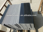 Cheap black galaxy granite tiles 60x60