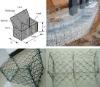 gal hexagonal wire mesh