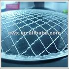 Hook Flower Barbecue Net