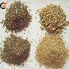 Raw&exfoliated silver vermiculite