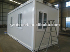 20ft homes container