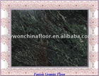 Green Granite Tile Flooring