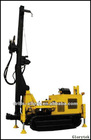 crawler Multi-functional water well drill rig