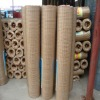 pvc wire mesh(ISO 9001)