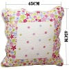 Colorful Flower Cushion Cover CC-52