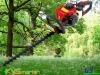 gasoline hedge trimmer 22.5CC