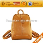 Guangzhou Manufacture Canvas Shoulder Bag For Men