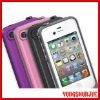 Waterproof Case for iPhone 4/4s,Full Protective from Snow/Dirt/Water/Shock