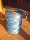 Twisted rope/Polyester cord