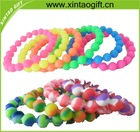 Fashion and hot sell Silicone wristband