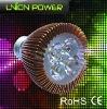 E27 5*1W 300lm High Power LED light 85-265V AC