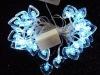 LED the white light love set of spend Christmas lig