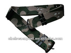 camo tactical waist army belt