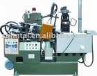 metal zipper slider making machine