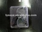 Green Protective Equipment PlasticSoft Rubber Door Mat