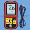 Metal Handheld Ultrasonic Thickness Gauge