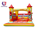 2011 Hot Sale inflatable bouncer castle