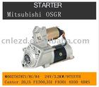 Mitsubishi OSGR starter