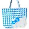 pretty cute canvas shopping bag
