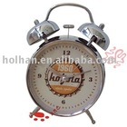 Kofola Promotional Digital Alarm Clock (PCNZ0001)